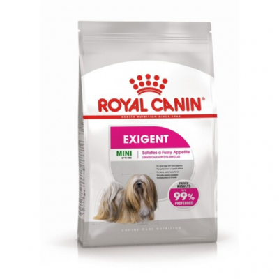 Royal Canin Мини Экзиджент 1кг