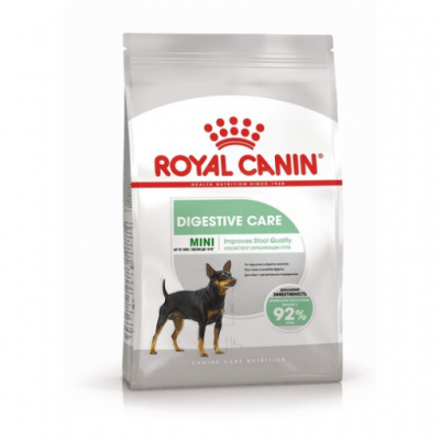 Royal Canin Мини Дайджестив кеа 4кг