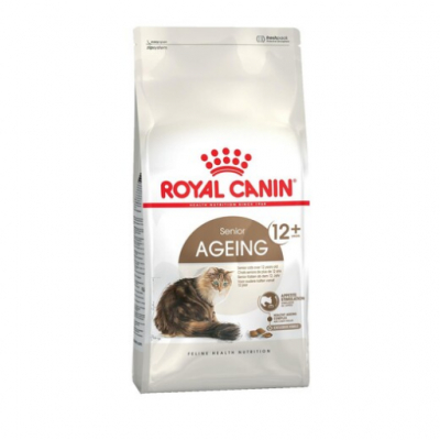 Royal Canin Эйджинг+12 0,4кг