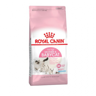 Royal Canin Мазер энд бэбикет 4кг