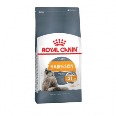 Royal Canin Хэйр энд Скин 2кг 642020