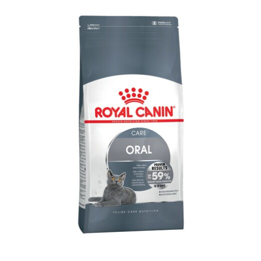 Royal Canin Орал кэа 0,4кг 643004