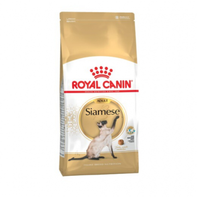 Royal Canin Сиамиз 0,4кг 10671