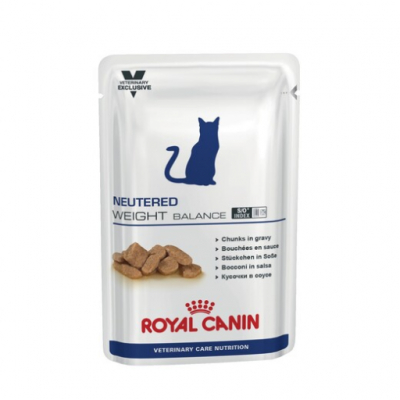 Royal Canin Ньютрид Вэйт Баланс 100г 772101