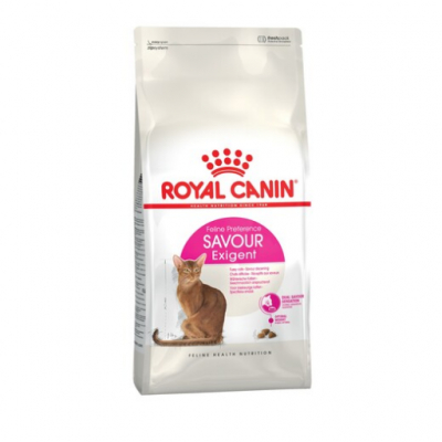 Royal Canin Сэйвор Экзиджент 4кг