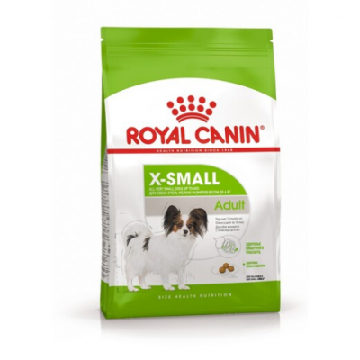 Royal Canin Икс-Смол Эдалт 3кг