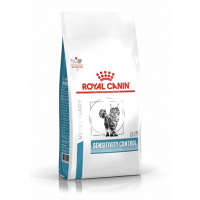 Royal Canin Сенситивити Контроль СЦ 27 фелин 1,5кг 59687