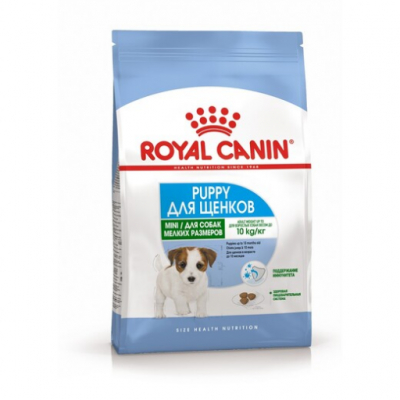 Royal Canin Мини Паппи 0,8кг 92929
