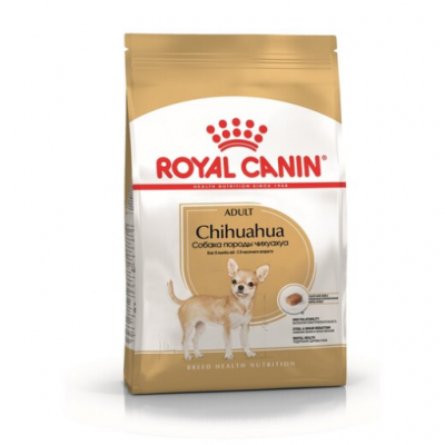 Royal Canin Чихуахуа 0,5кг 18813