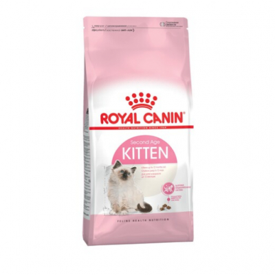 Royal Canin Киттен 2кг 678302