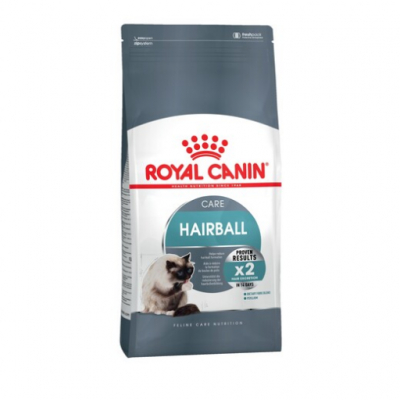 Royal Canin Хэйрболл 0,4кг 16472