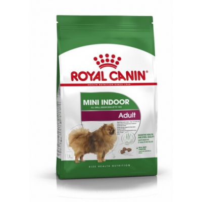 Royal Canin Индор Лайф 3кг