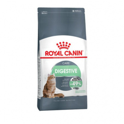 Royal Canin Дайджестив Кэа 2кг 641020
