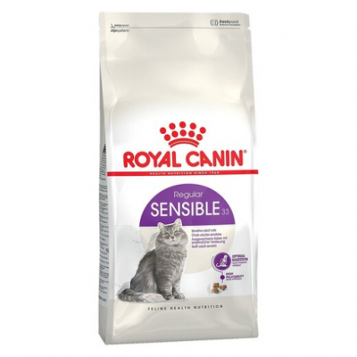 Royal Canin Сенсибл 4кг