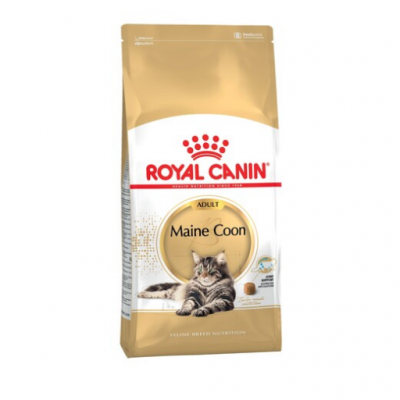 Royal Canin Мэйн Кун 4кг 10657