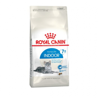 Royal Canin Индор +7 0,4кг