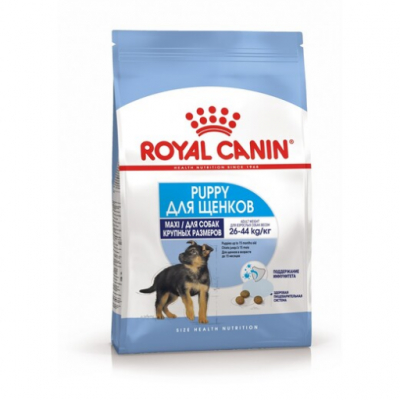 Royal Canin Макси Паппи 15кг 192882