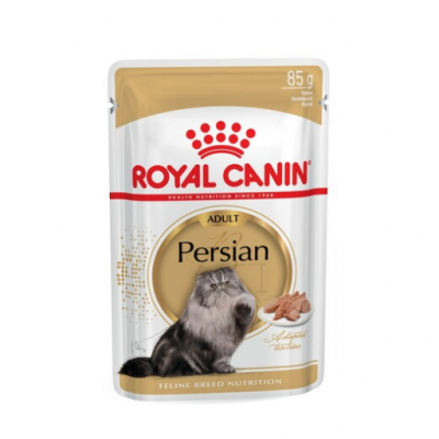 Royal Canin Персиан 85г паштет 538001