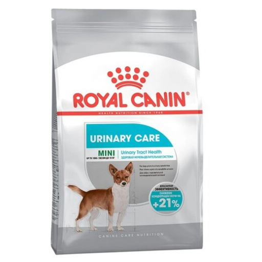 Royal Canin Мини Уринари кеа 1кг 392010