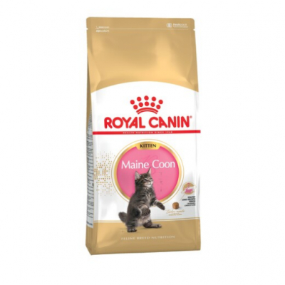 Royal Canin Киттен Мэйн Кун 4кг 70958
